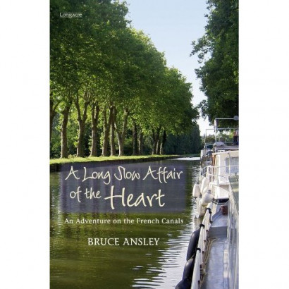A Long Slow Affair of the Heart, by Bruce Ansley (Biography & Memoir)
