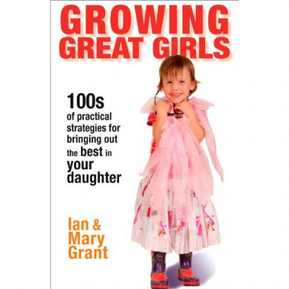 Growing Great Girls, by Ian Grant (Health & Wellbeing)