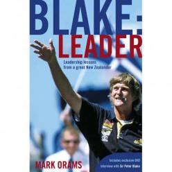 Blake: Leader