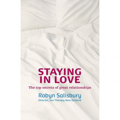 Staying in Love: The Top Secrets of Great Relationships