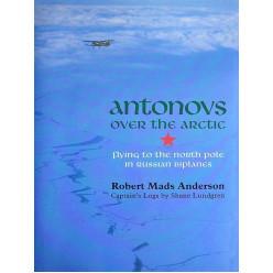 Antonovs over the Arctic