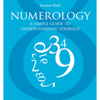 Numerology, by Suzanne Boult (Lifestyle)