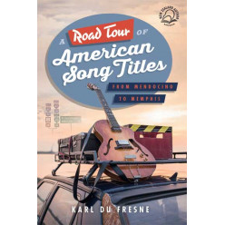 Road Tour of American Song Titles