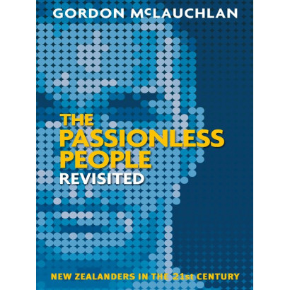 Passionless People Revisited, by Gordon McLauchlan (History)