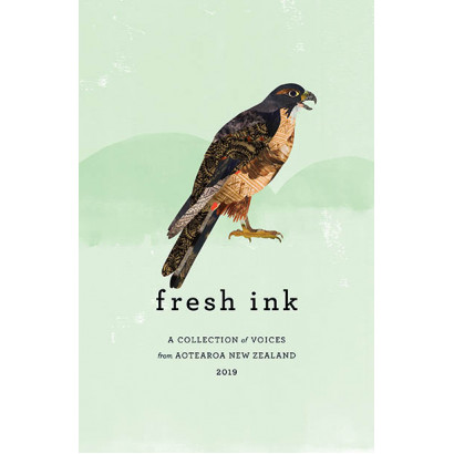 Fresh Ink 2019, by Tina Shaw, Helen McNeil and others (Fiction)