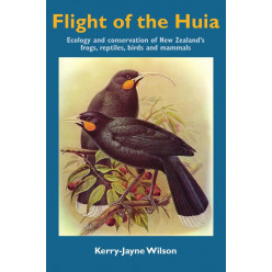 Flight of the Huia