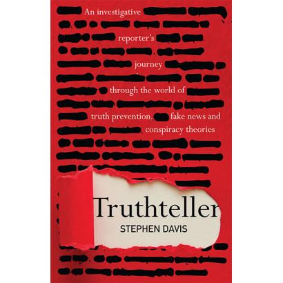 Truthteller, by Stephen Davis (Politics & Social Issues)