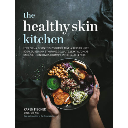 The Healthy Skin Kitchen, by Karen Fischer BHSc., Dip.Nut. (Health)