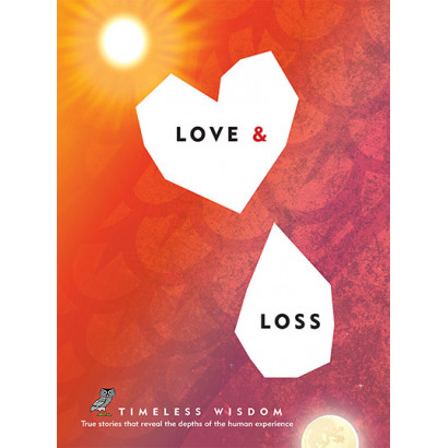 Love and Loss, by Renée Hollis (edited by) (Biography)