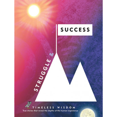 Struggle and Success, by Renée Hollis (edited by) (Biography)