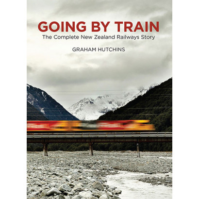 Going by Train, by Graham Hutchins (History)