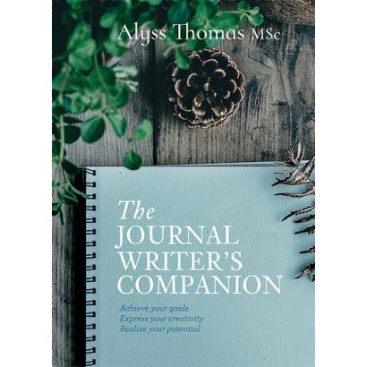 The Journal Writer's Companion, by Alyss Thomas (Lifestyle)