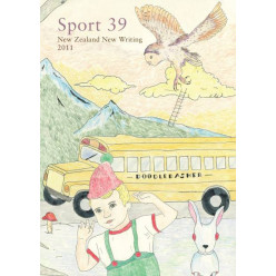 Sport 39: New Zealand New Writing 2011