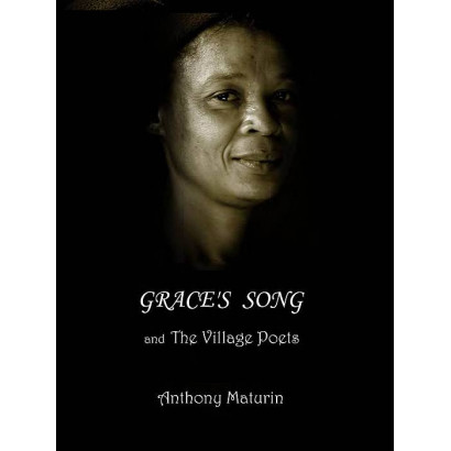 Grace's Song, by Anthony Maturin (Health & Wellbeing)