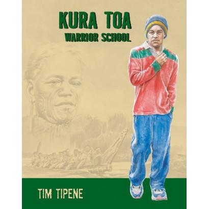 Kura Toa: Warrior School