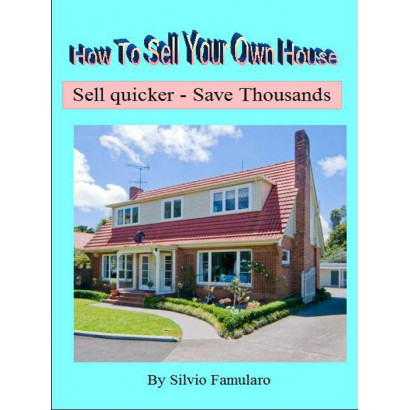 How to Sell Your Own House, by Silvio Famularo (Lifestyle)
