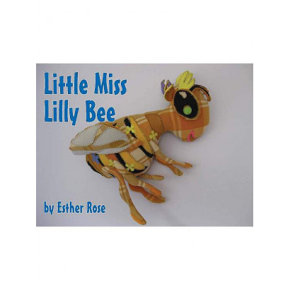 Little Miss Lilly Bee