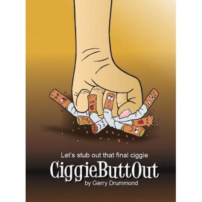 CiggieButtOut, by Gerry Drummond (Health)