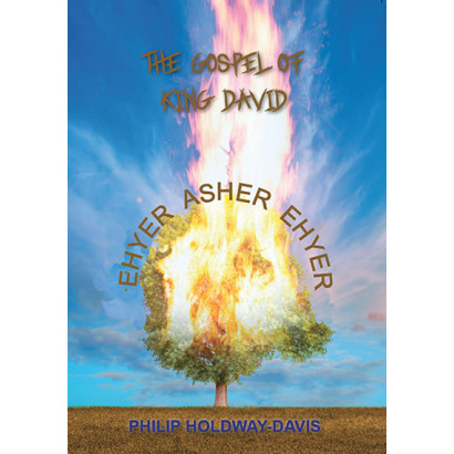 The Gospel of King David, by Philip Holdway-Davis (Lifestyle)