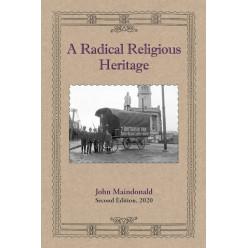 A Radical Religious Heritage