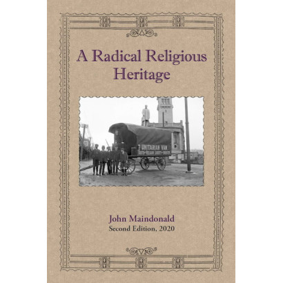 A Radical Religious Heritage