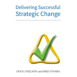Delivering Successful Strategic Change