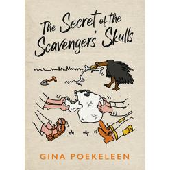 The Secret of the Scavengers' Skulls
