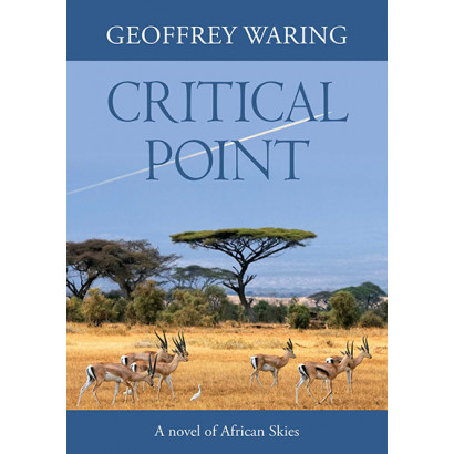 Critical Point, by Geoffrey Waring (Fiction)