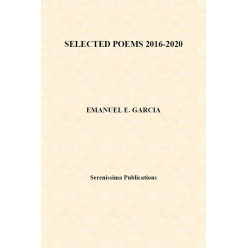 Selected Poems  2016-2020