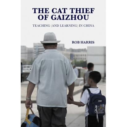 The Cat Thief of Gaizhou