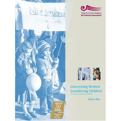 Concerning Women Considering Children, by Helen May (Education)