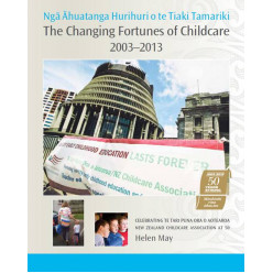 The Changing Fortunes of Childcare 2003-2013