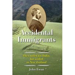 Accidental Immigrants