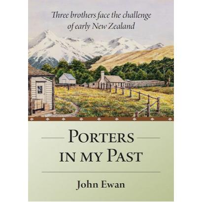 Porters in My Past, by John Ewan (Biography)