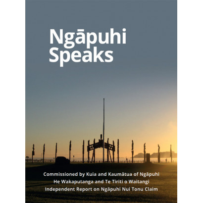 Ngapuhi Speaks