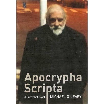 Apocrypha Scripta, by Michael O'Leary (Fiction)