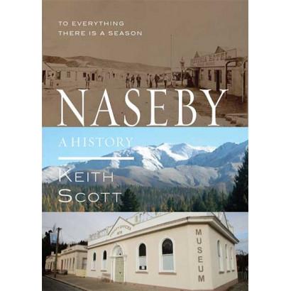 Naseby: A History, by Keith Scott (History)
