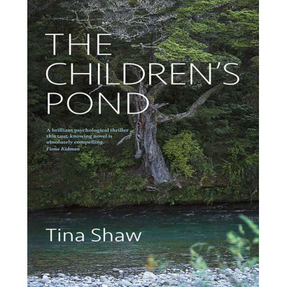 The Children's Pond, by Tina Shaw (Fiction)