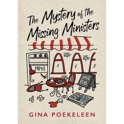 The Mystery of the Missing Ministers