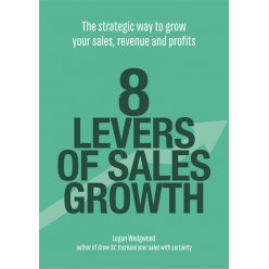 8 Levers of Sales Growth