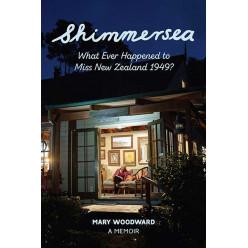 Shimmersea: A Memoir