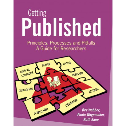 Getting Published: A guide for researchers