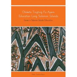 Issues in Solomon Islands Education