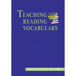 Teaching Reading Vocabulary
