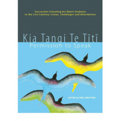 Kia Tangi te Tītī: Permission to Speak