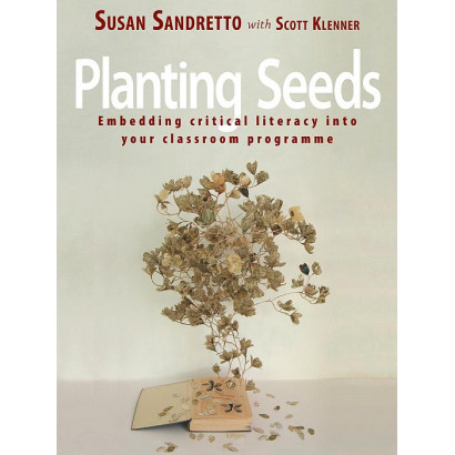 Planting seeds, by Dr Susan Sandretto (Education)