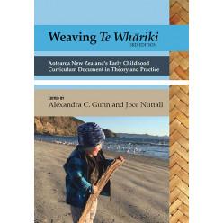 Weaving te Whāriki (3rd ed)