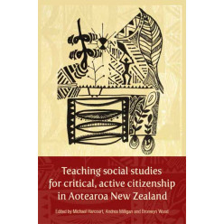 Teaching Social Studies for Critical, Active Citizenship