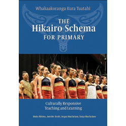 The Hikairo Schema Primary