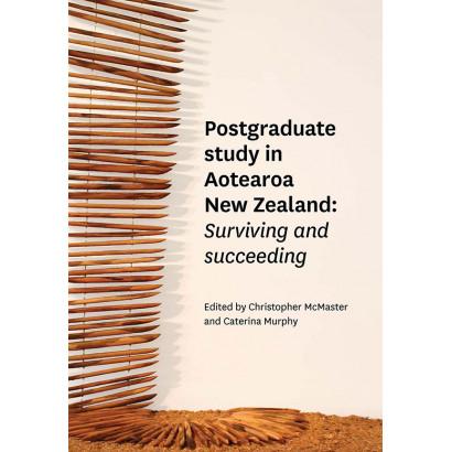 Postgraduate study in Aotearoa New Zealand